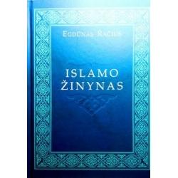 Račius Egdūnas - Islamo žinynas