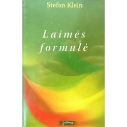Klein Stefan - Laimės formulė