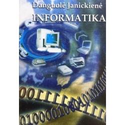 Janickienė Danguolė - Informatika