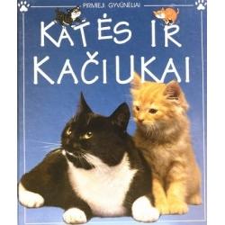 Starke Katherine - Katės ir kačiukai
