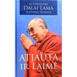 Dalai Lama Jo Šventenybė  - Atjauta ir laimė