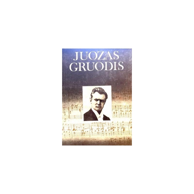 Narbutienė Ona - Juozas Gruodis