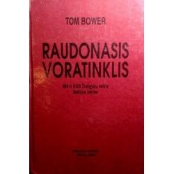 Bowler Tim - Raudonasis voratinklis