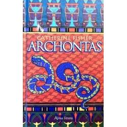 Fisher Catherine - Archontas