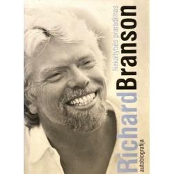 Bransonas Richardas - Nekaltybės praradimas