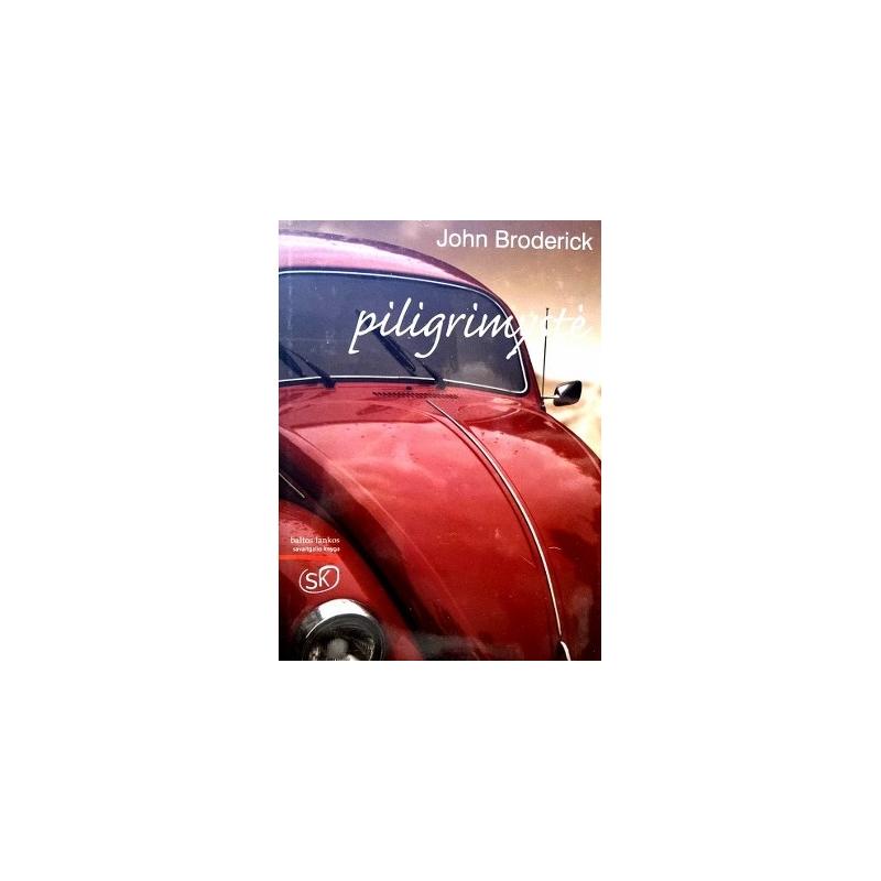 Broderick John - Piligrimystė
