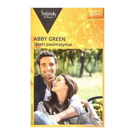 Green Abby - Slapti pasimatymai