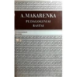 Makarenka A. S. - Pedagoginiai raštai