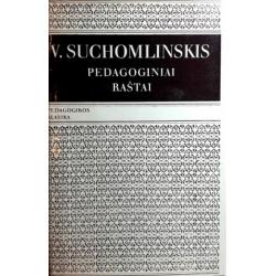 Suchomlinskis V. - Pedagoginiai raštai