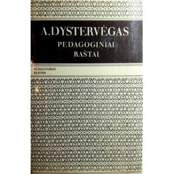 Dystervėgas A. - Pedagoginiai raštai