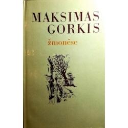 Gorkis Maksimas - Žmonėse