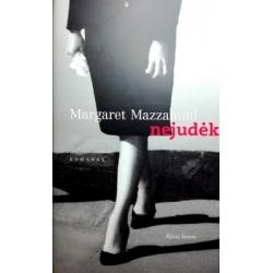 Mazzantini Margaret - Nejudėk