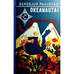 Pavlovas Sergėjus - Okeanautai
