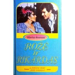 Alvaresas Albertas - Rožė ir Rikardas