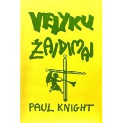 Knight Paul - Velykų žaidimai