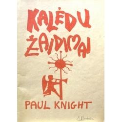 Knight Paul - Kalėdų žaidimai