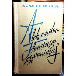Morua Andre - Aleksandro Flemingo gyvenimas