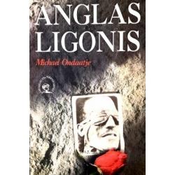 Ondaatje Michael - Anglas ligonis