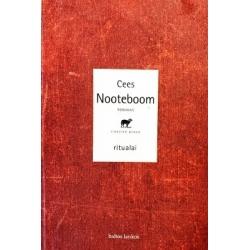 Nooteboom Cees - Ritualai