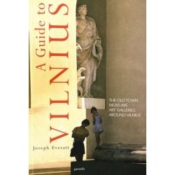 Everatt Joseph - A Guide to Vilnius
