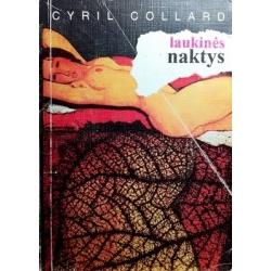 Collard Cyril - Laukinės naktys