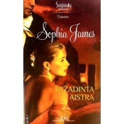 James Sophia - Pažadinta aistra