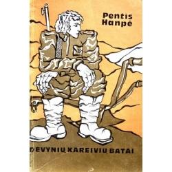 Hanpė Pentis - Devynių kareivių batai