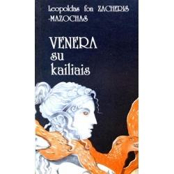 Zacheris-Mazochas Leopoldas - Venera su kailiais