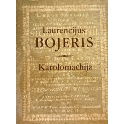 Bojeris Laurencijus - Karolomachija