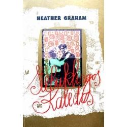 Graham Heather - Stebuklingos kalėdos