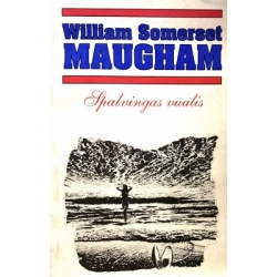 Maugham William Somerset - Spalvingas vualis