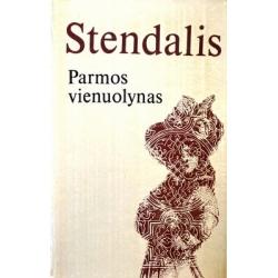 Stendalis  - Parmos vienuolynas