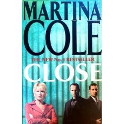 Cole Martina - Close