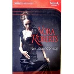 Roberts Nora - Nesutramdomoji