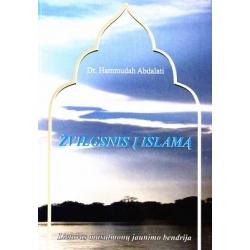 Abdalati Hammudah - Žvilgsnis į islamą