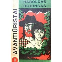 Robinsas Haroldas - Avantiūristai (2 dalys)