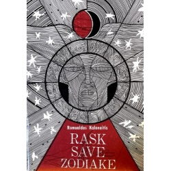 Kalonaitis Romualdas - Rask save zodiake