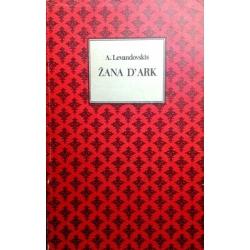Levandovskis A. - Žana D'Ark