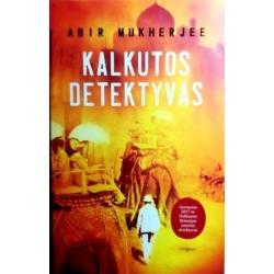 Mukherjee Abir - Kalkutos detektyvas