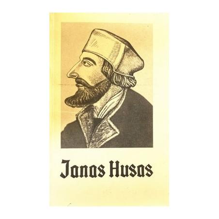 Byčinskis Zenonas - Janas Husas