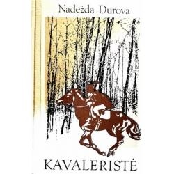 Durova Nadežda - Kavaleristė