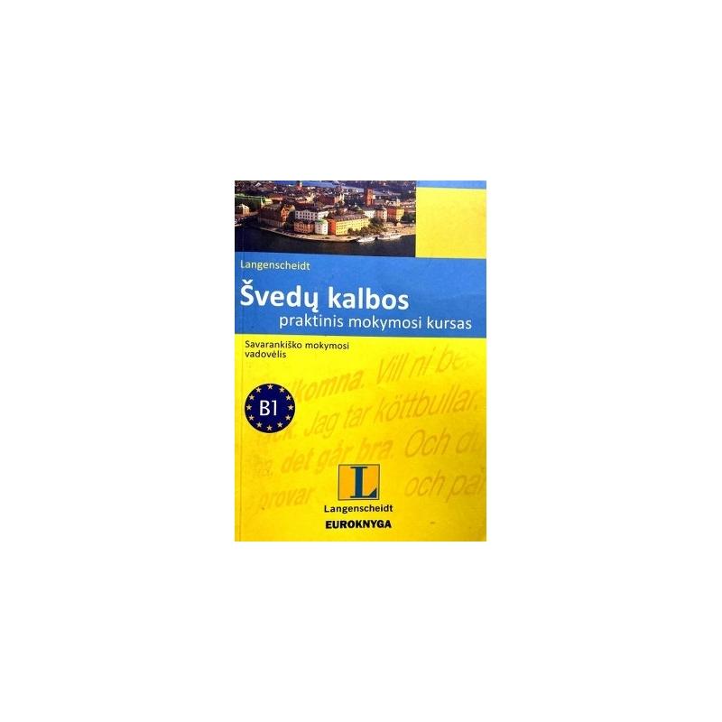 Švedų kalbos praktinis mokymosi kursas