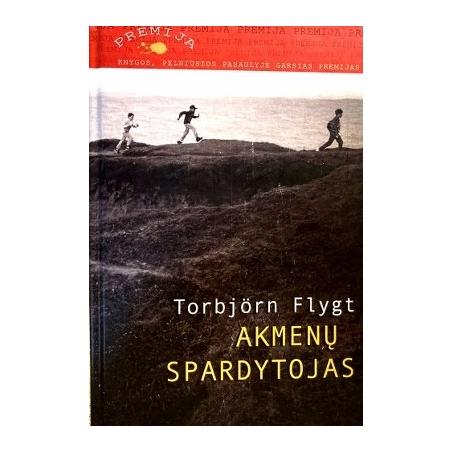 Flygt Torbjorn - Akmenų spardytojas