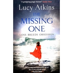 Atkins Lucy - The Missing One