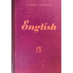 Vaizeris H., Klimentenko A. - English IX