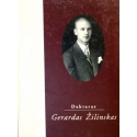 Daktaras Gerardas Žilinskas