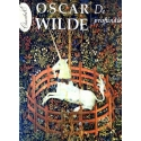 Wilde Oscar - De profundis