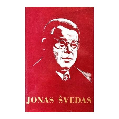 Vyžintas Algirdas - Jonas Švedas