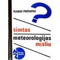Portapas Vladas - Įdomioji meteorologija