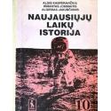 Kasperavičius Algis, Jokimaitis Rimantas - Naujausiųjų laikų istorija 1918-1992